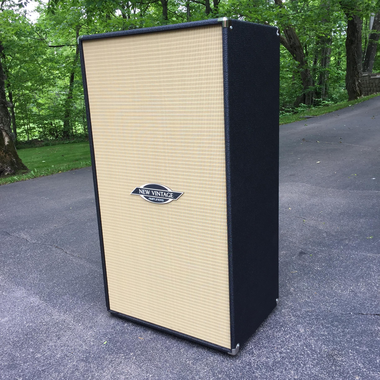 NV 8x10 Bass Cabinet